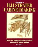 Rodale's Illustrated Cabinetmaking