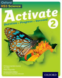 Activate: 11-14 (Key Stage 3): Activate 2 Student Book