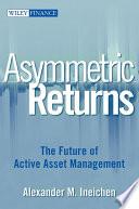 Asymmetric Returns