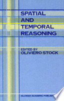 Spatial And Temporal Reasoning Book PDF