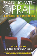 Reading with Oprah