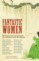 Fantastic Women: 18 Tales of the Surreal and the Sublime from Tin House Pdf/ePub eBook