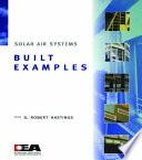 Solar Air Systems   Built Examples