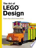 Art of LEGO Design