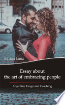 Essay about the art of embracing people