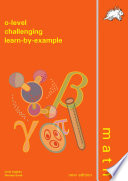 O-level Mathematics Challenging Learn-By-Example (Concise) (Yellowreef)
