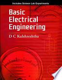 Basic Electrical Engg: Prin & Appl