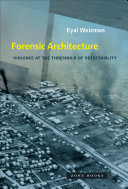 Forensic Architecture Pdf