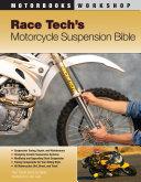 Race Tech's Motorcycle Suspension Bible [Pdf/ePub] eBook
