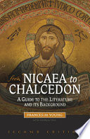 From Nicaea To Chalecdon
