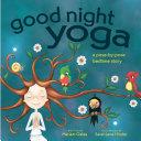 Good Night Yoga Book PDF