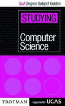 Studying Computer Science