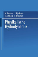 Physikalische Hydrodynamik