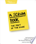 A Scrum Book PDF