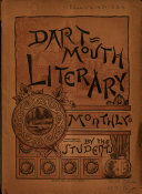 The Dartmouth Literary Monthly