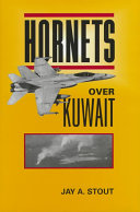 Hornets Over Kuwait Book PDF