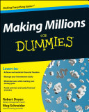 Making Millions For Dummies