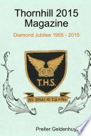 Thornhill 2015 Magazine