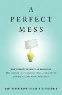 A Perfect Mess [Pdf/ePub] eBook