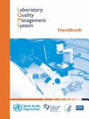 Laboratory Quality Management System