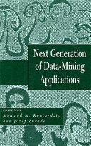 Next Generation of Data Mining Applications
