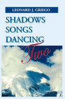 Shadows Songs Dancing Two Pdf/ePub eBook