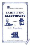 Exhibiting Electricity