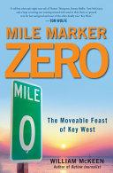 Mile Marker Zero [Pdf/ePub] eBook