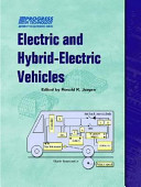 Electric and Hybrid-electric Vehicles