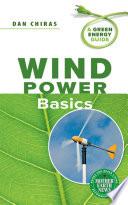 Wind Power Basics Book PDF