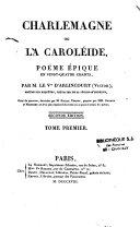 Charlemagne ou la Caroléide