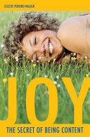 Joy Pdf/ePub eBook