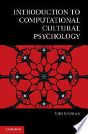 Introduction to Computational Cultural Psychology Book PDF