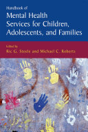 Handbook of Mental Health Services for Children, Adolescents, and Families [Pdf/ePub] eBook