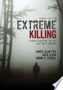 Extreme Killing Book PDF
