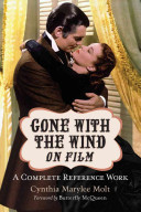 Gone with the Wind on Film Book