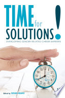 Time for Solutions  Book