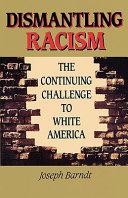 Dismantling Racism