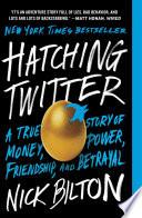Hatching Twitter Book PDF