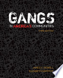 Gangs in America   s Communities
