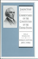 Constitutional Government in America