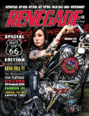 Renegade Magazine Issue 41