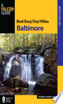 Best Easy Day Hikes Baltimore Book PDF