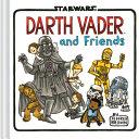 Darth Vader and Friends Book PDF