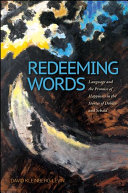 Redeeming Words
