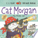Cat Morgan