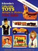 Schroeder's Collectible Toys
