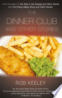 The Dinner Club and Other Stories Book