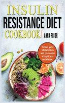 Insulin Resistance Diet Cookbook Book