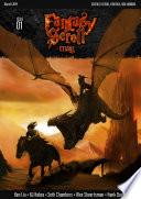 Fantasy Scroll Magazine Issue  1